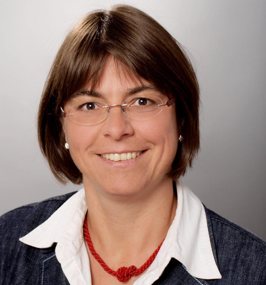 Annette Vollmer