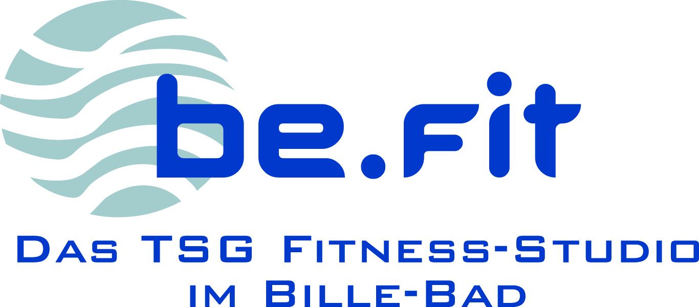 TSG Logo Befit BilleBad 4c